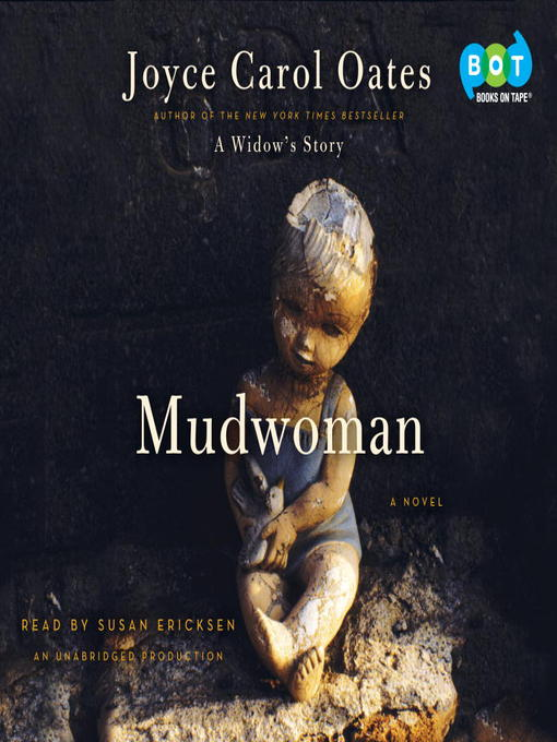 Title details for Mudwoman by Joyce Carol Oates - Available