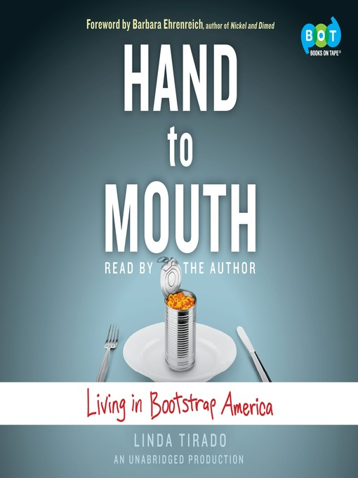 Title details for Hand to Mouth by Linda Tirado - Available
