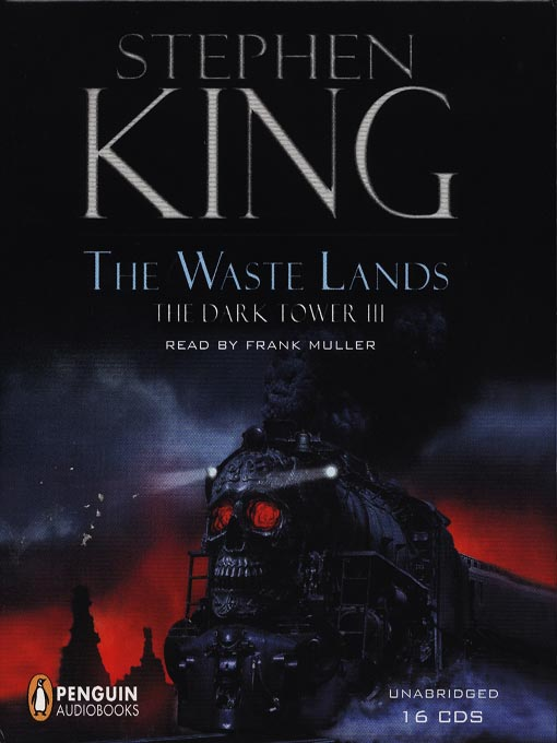 Title details for The Waste Lands by Stephen King - Wait list