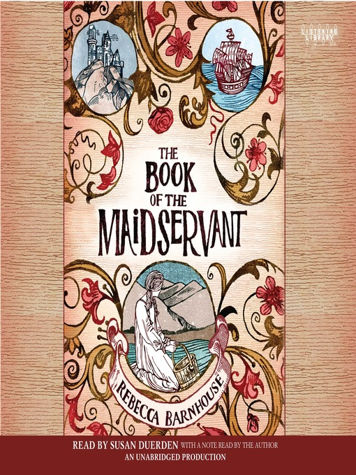 Title details for The Book of the Maidservant by Rebecca Barnhouse - Available