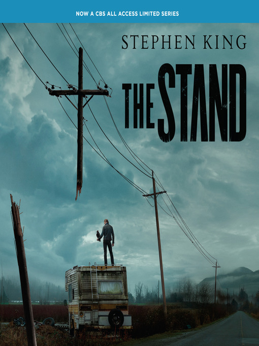 Title details for The Stand by Stephen King - Wait list