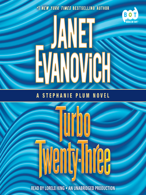 Title details for Turbo Twenty-Three by Janet Evanovich - Available