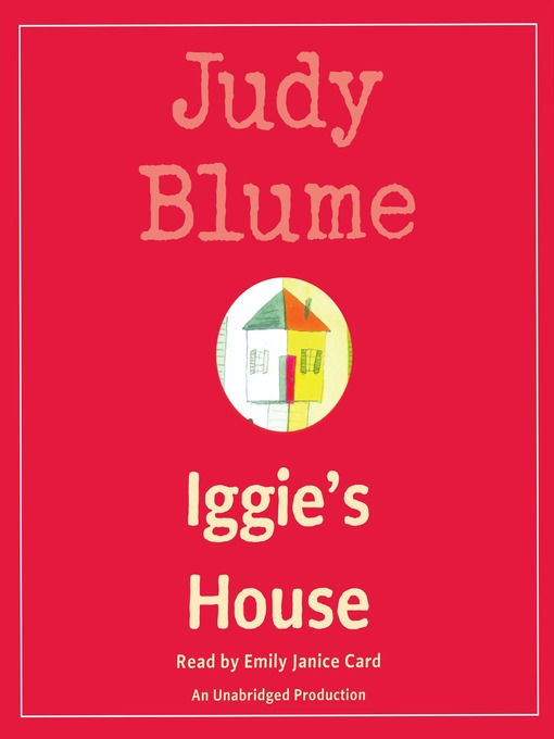 Title details for Iggie's House by Judy Blume - Available