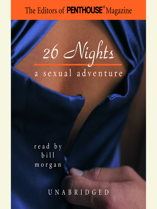 Title details for 26 Nights by Penthouse Magazine Editors - Wait list
