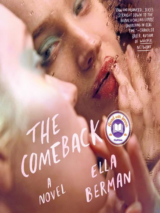 Title details for The Comeback by Ella Berman - Wait list