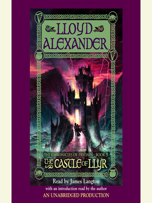 Title details for The Castle of Llyr by Lloyd Alexander - Available