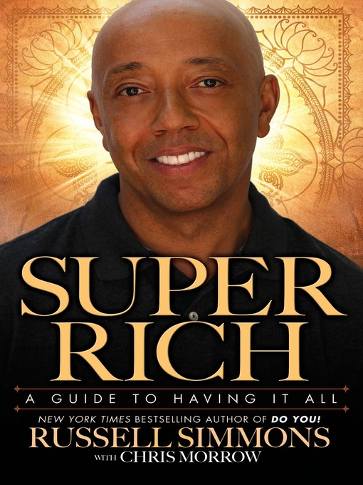 Title details for Super Rich by Black Ice - Available