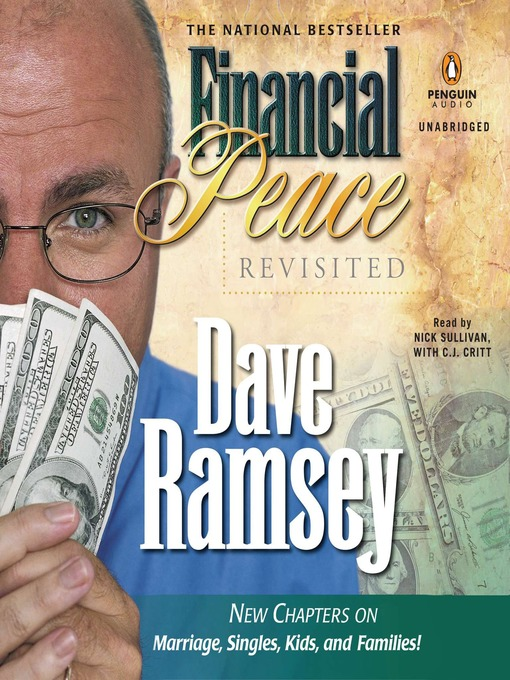 Title details for Financial Peace Revisited by Dave Ramsey - Wait list