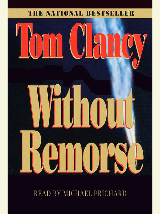 Title details for Without Remorse by Tom Clancy - Available