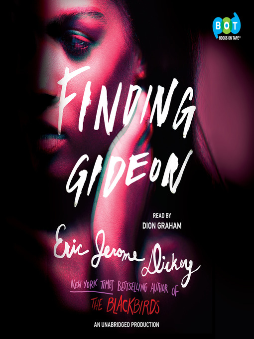 Title details for Finding Gideon by Eric Jerome Dickey - Available