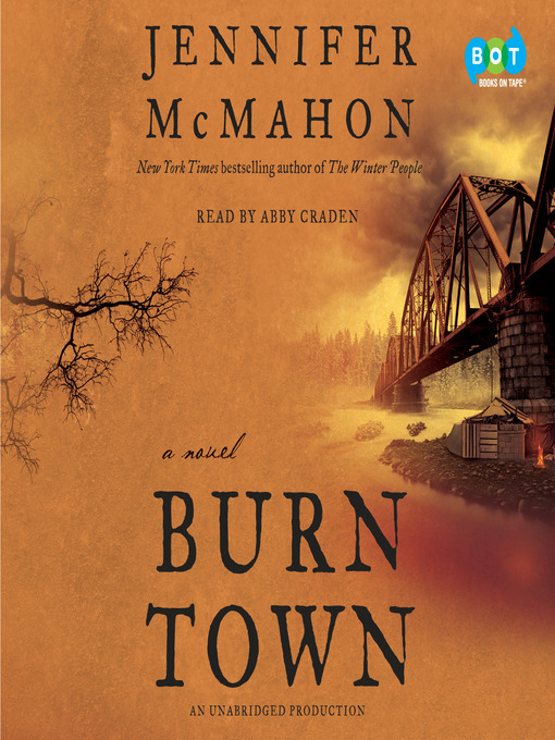 Title details for Burntown by Jennifer McMahon - Available