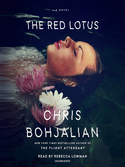 Title details for The Red Lotus by Chris Bohjalian - Wait list