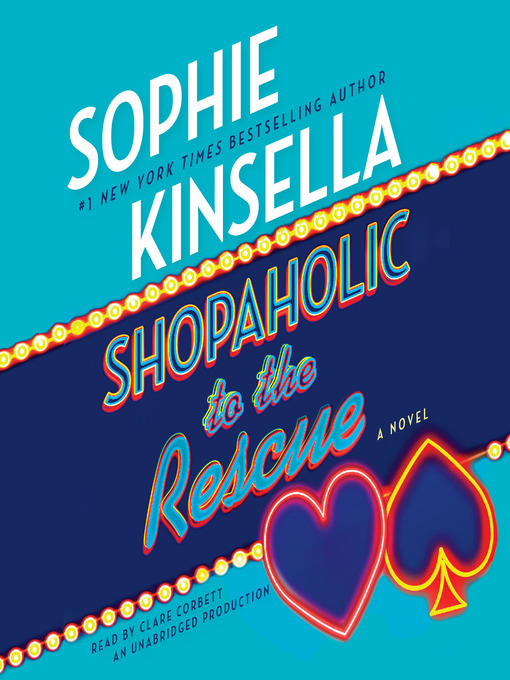 Title details for Shopaholic to the Rescue by Sophie Kinsella - Wait list
