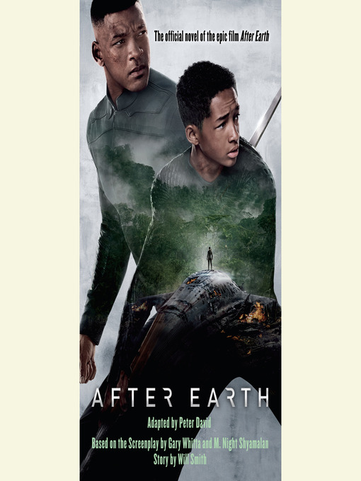 Title details for After Earth by Peter David - Wait list
