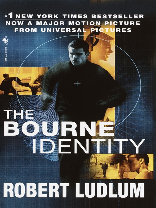 Title details for The Bourne Identity by Robert Ludlum - Available