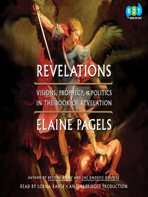 Title details for Revelations by Elaine Pagels - Wait list