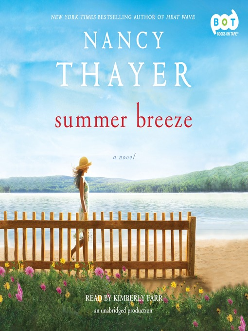 Title details for Summer Breeze by Nancy Thayer - Available