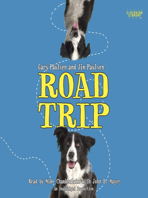 Title details for Road Trip by Gary Paulsen - Wait list