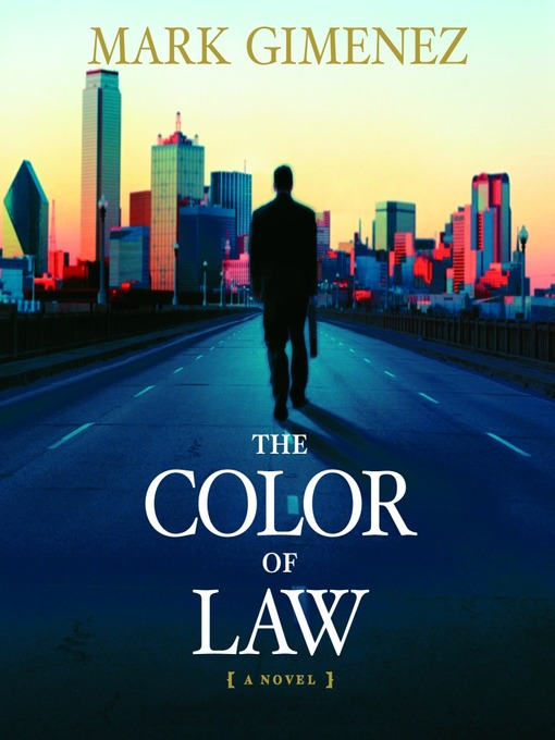 Cover of The Color of Law