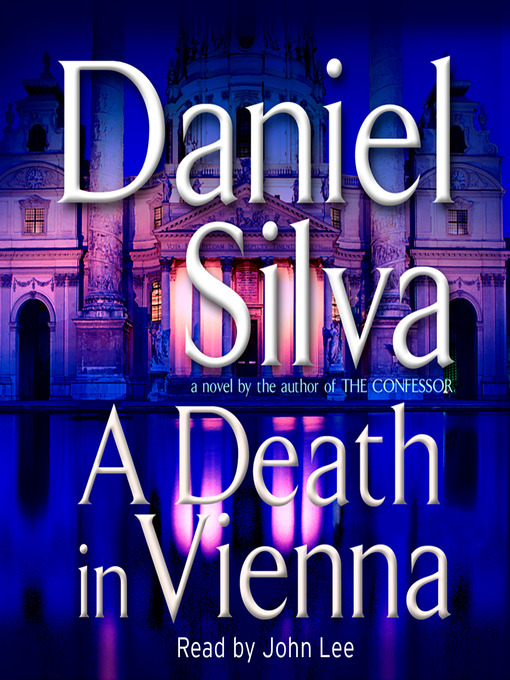Title details for A Death in Vienna by Daniel Silva - Wait list