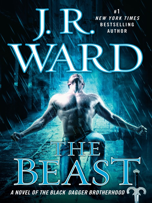 Title details for The Beast by J.R. Ward - Wait list