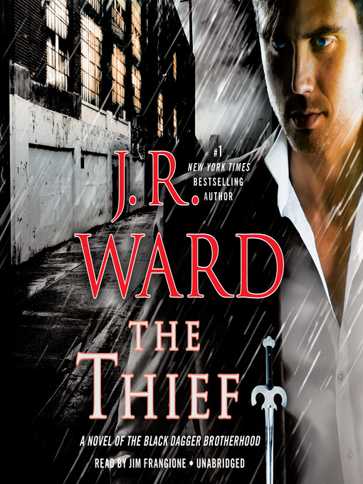 Title details for The Thief by J.R. Ward - Available