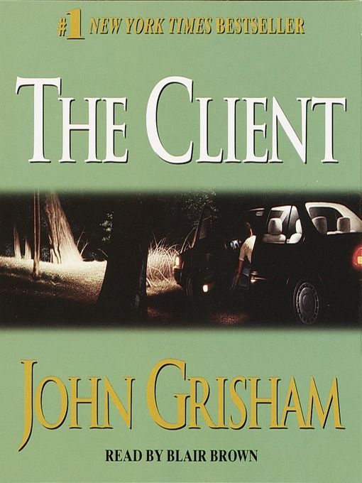 Cover of The Client