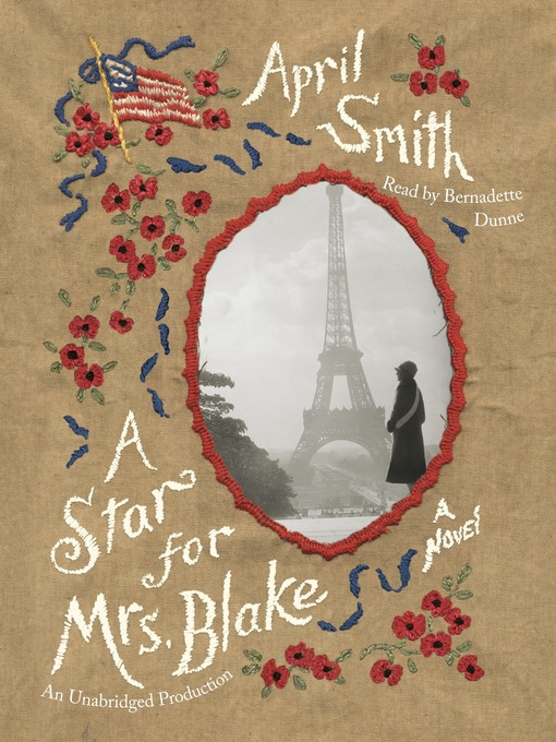 Title details for A Star for Mrs. Blake by April Smith - Available