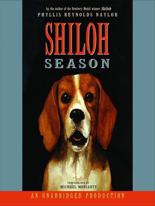 Title details for Shiloh Season by Phyllis Reynolds Naylor - Available
