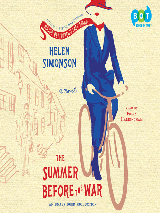 Title details for The Summer Before the War by Helen Simonson - Available