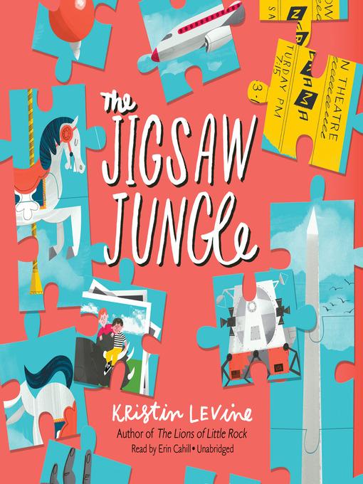 Title details for The Jigsaw Jungle by Kristin Levine - Wait list
