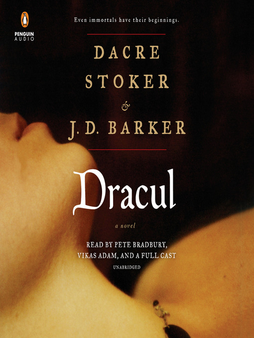 Cover of Dracul