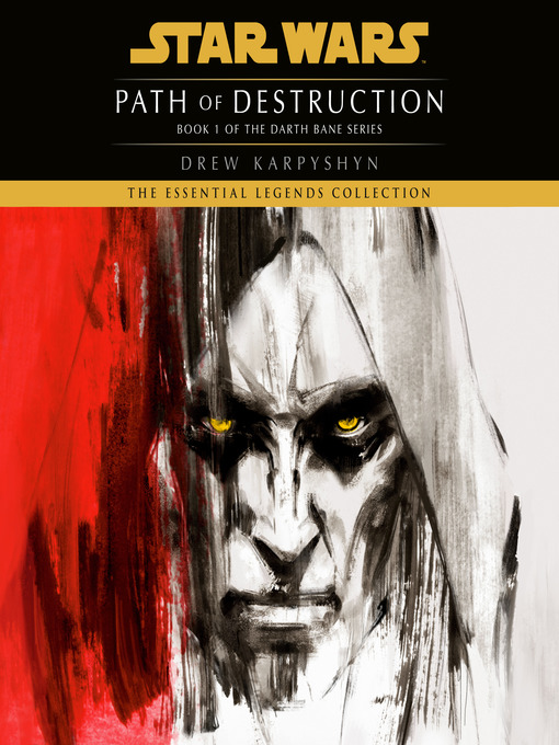 Title details for Path of Destruction by Drew Karpyshyn - Available