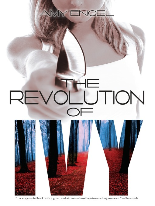 Title details for The Revolution of Ivy by Amy Engel - Available
