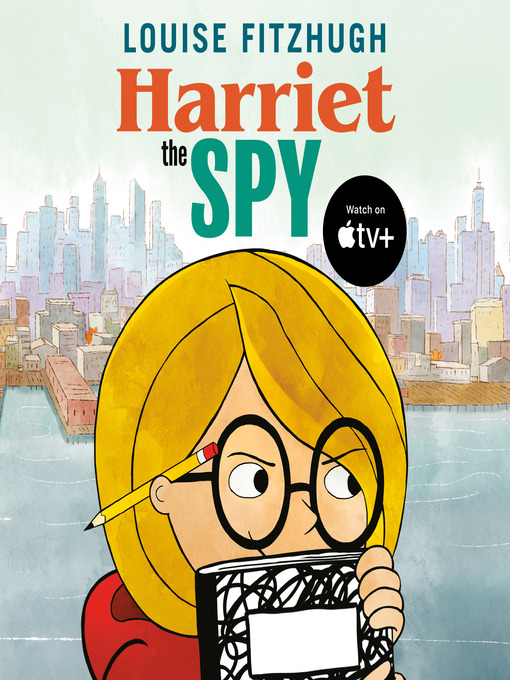 Title details for Harriet the Spy by Louise Fitzhugh - Wait list