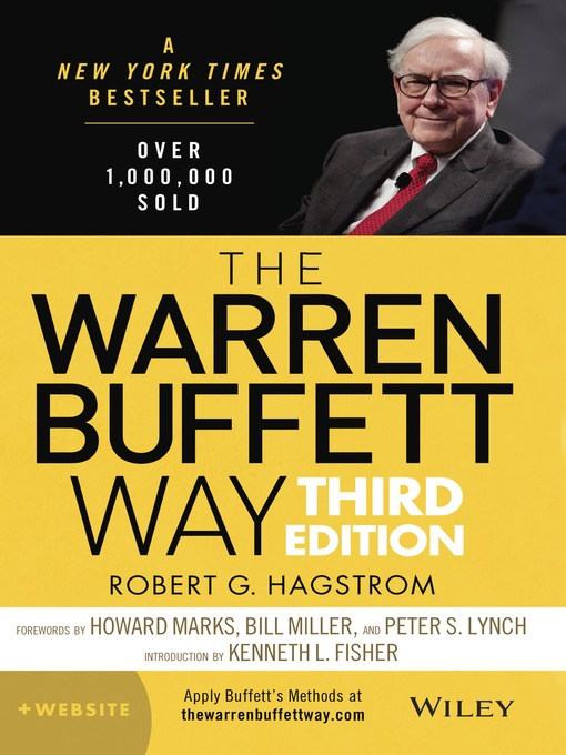Title details for The Warren Buffett Way by Robert Hagstrom - Wait list