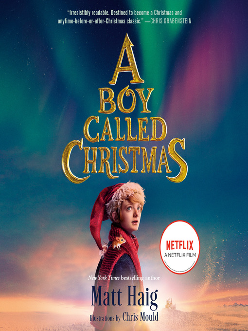 Title details for A Boy Called Christmas by Matt Haig - Available