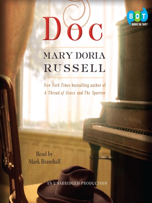 Title details for Doc by Mary Doria Russell - Wait list
