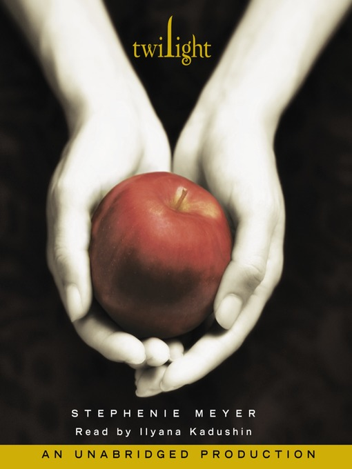 Title details for Twilight by Stephenie Meyer - Wait list