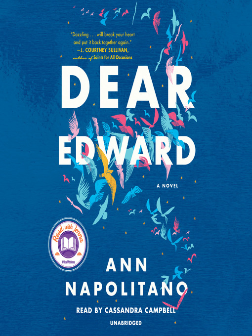 Title details for Dear Edward by Ann Napolitano - Wait list