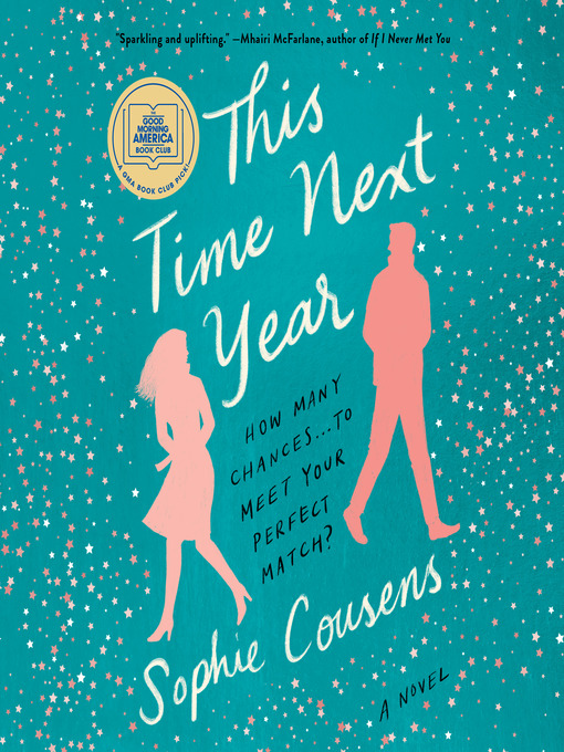 Title details for This Time Next Year by Sophie Cousens - Wait list