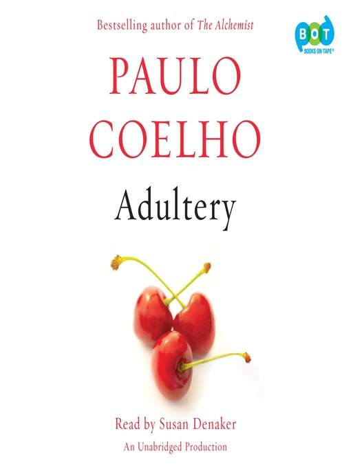 Title details for Adultery by Paulo Coelho - Wait list