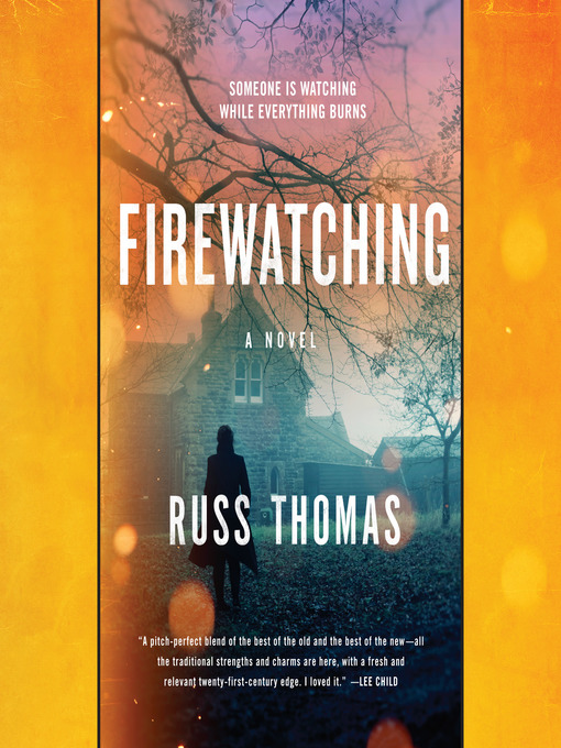 Title details for Firewatching by Russ Thomas - Available