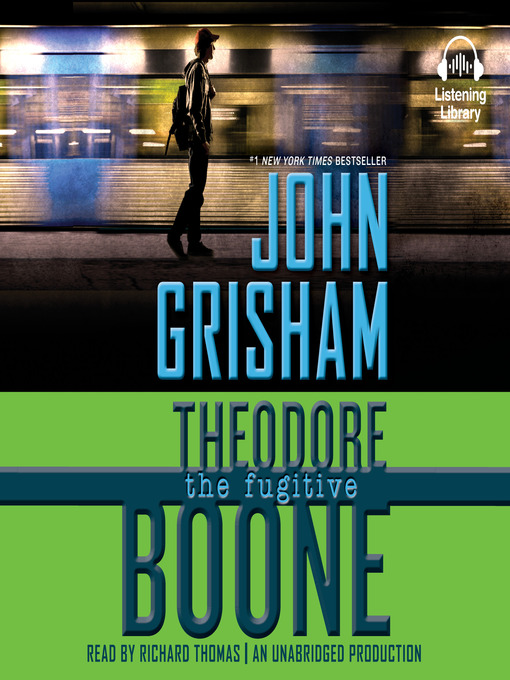 Cover of The Fugitive