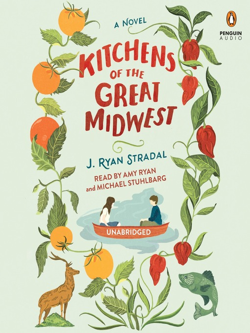 Title details for Kitchens of the Great Midwest by J. Ryan Stradal - Wait list