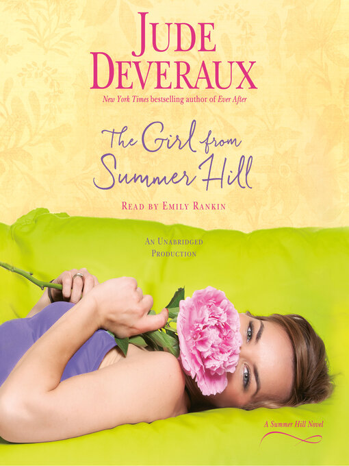 Title details for The Girl from Summer Hill by Jude Deveraux - Wait list