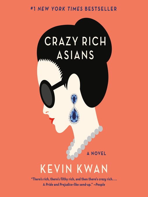 Title details for Crazy Rich Asians by Kevin Kwan - Available