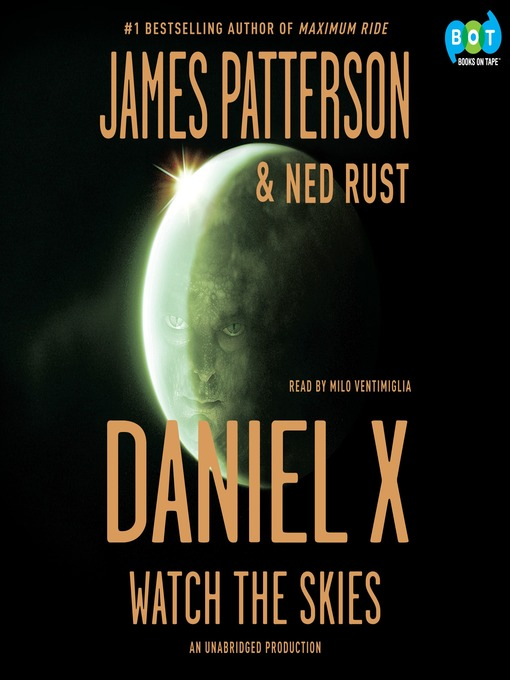 Title details for Watch the Skies by James Patterson - Available