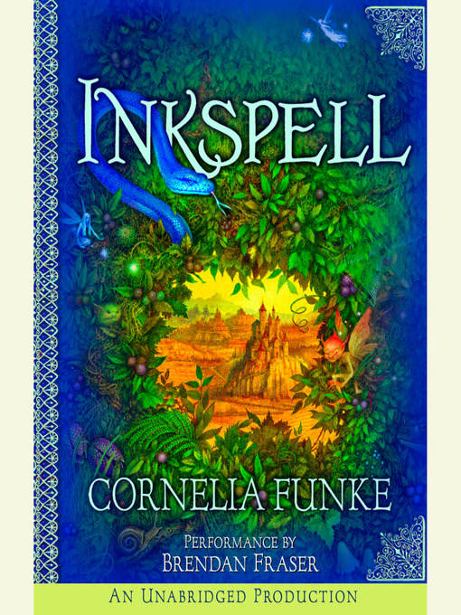 Title details for Inkspell by Cornelia Funke - Wait list