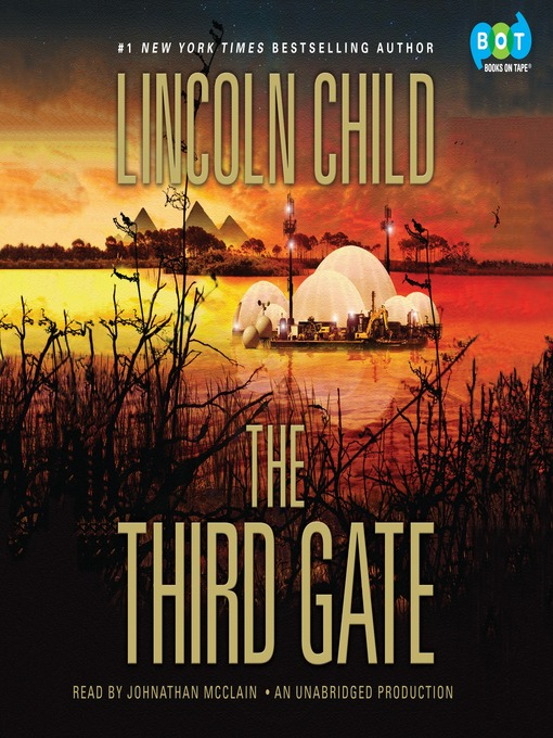 Title details for The Third Gate by Lincoln Child - Available
